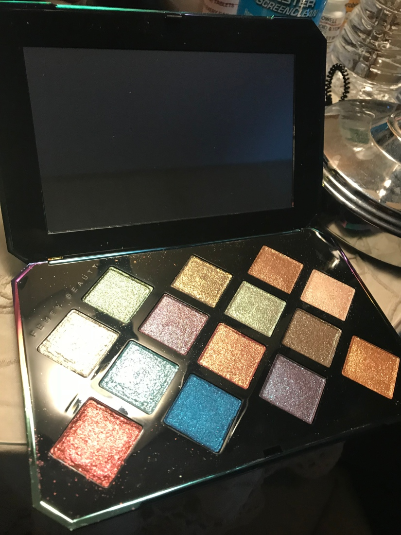 Fenty Eyeshadow